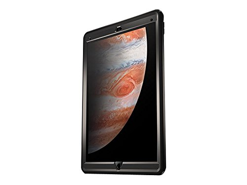 OtterBox DEFENDER SERIES Case for iPad Pro (12.9 ipad pro is for 1st gen ) - Retail Packaging - BLACK