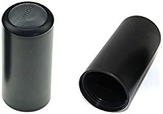 Bolymic un par (2 piezas) Tapa de tapa para micrófono inalámbrico PGX2 SLX2