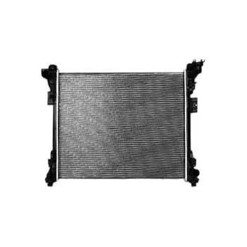TYC 08-14 Cr Twncn V6 At 1R Pa(Std Cooling)Rad