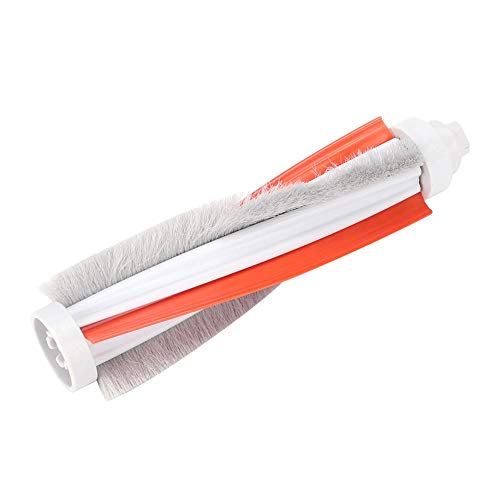 Stofzuiger Vloer Tapijt Borstel Accessoire Vervanging Fit voor Xiaomi Roidmi F8 F8E, 4.1 x 1.1 x 1.1 Inch