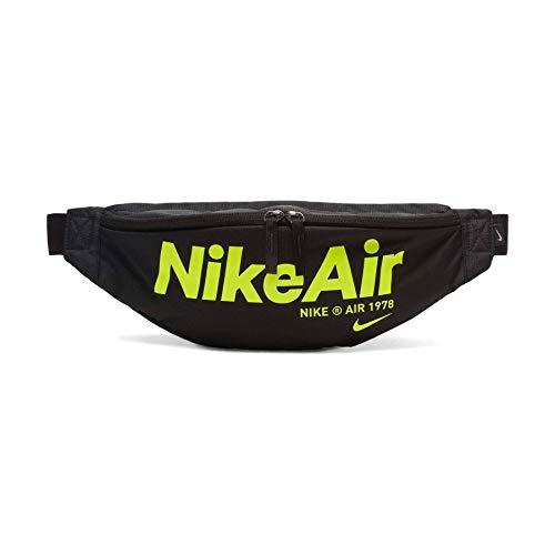 Nike Sportswear Heritage 2.0 Unisex Tasche schwarz - OS