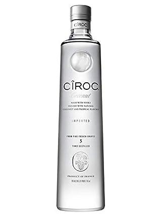 Ciroc Coconut Vodka - 700 ml