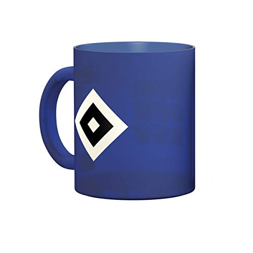 HSV Tasse Kaffeebecher Frozen