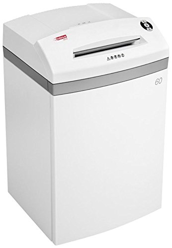 Buy Intimus 279294S1 Model 60CC6 High Security Paper Shredder, Low Noise Level, Illuminated Indicato...