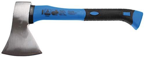BGS Accetta con manico in fibra di vetro, 600g, 3800