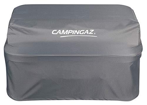 Campingaz Abdeckhaube für Attitude 2100, robuste wasserfeste Grillabdeckung mit PU-Beschichtung, wetterfest, Zugschnur für Befestigung, für Attitude 2100 LX und EX, Schutz vor Sonne, Hitze, Regen