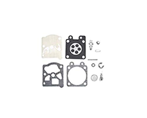 Kit de membrana original para carburador 'WALBRO WTE' para motosierras Stihl MS240 – MS260 y desbrozadora Husqvarna 545