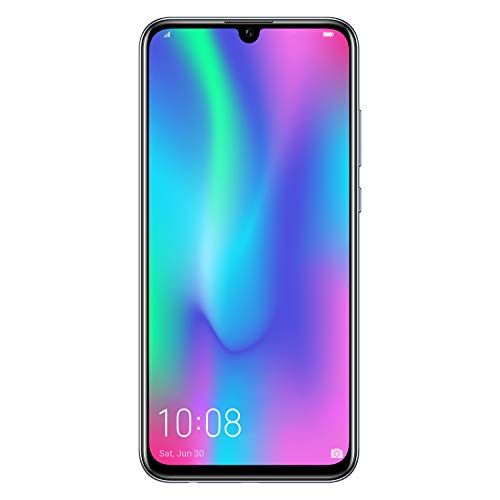Honor 10 Lite Smartphone, 3 GB RAM, Memoria Espandibile da 64 GB,...