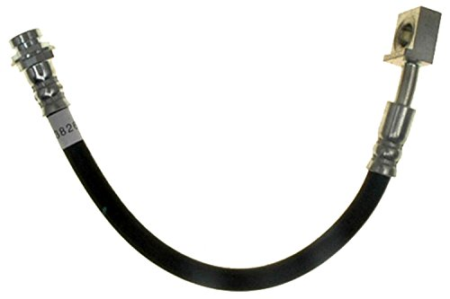 ACDelco 18J4350 Professional Rear Passenger Side Hydraulic Brake Hose Assembly