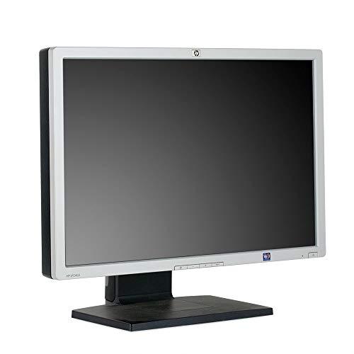 HP Monitor LCD Widescreen 24Zoll HP LP2465 (Generalüberholt)