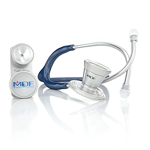 MDF® ProCardial® ER Premier® Cardiology Estetoscopio...