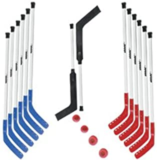 Shield Deluxe School Hockey Set