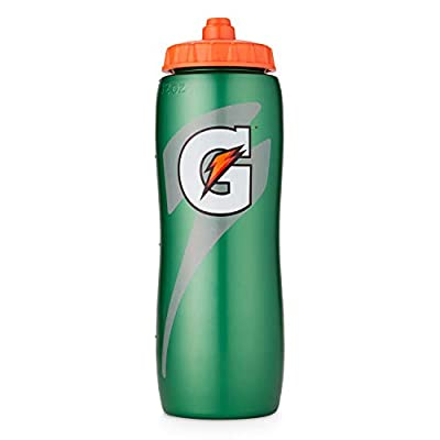 Gatorade Squeeze Bottle, 32 oz