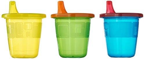 Lista de Vasos de plastico con popote del mes. 12