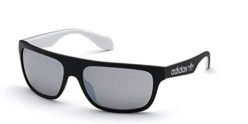 adidas Hombre gafas de sol OR0023, 02C, 59