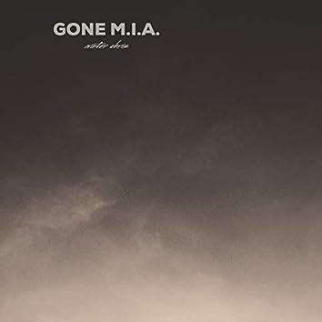 Gone M.I.A