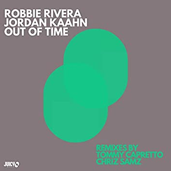 Out of Time (Remixes)