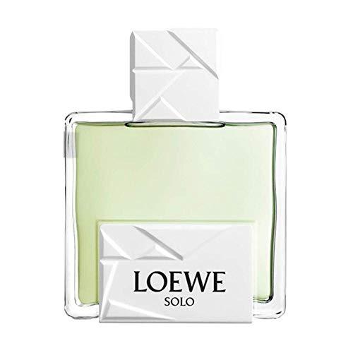 Loewe Solo Loewe Origami Edt Vapo 50 Ml 1 Unidad 1400 g