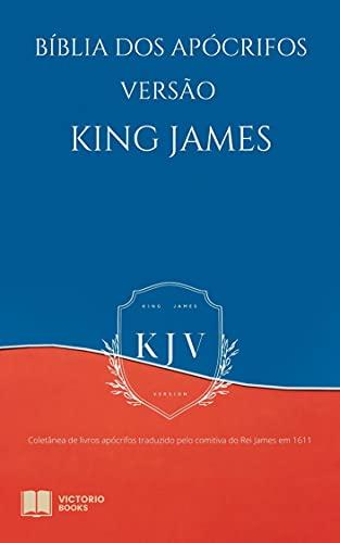 Bíblia dos Apócrifos Versão King James