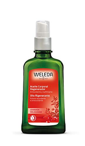 Weleda Granatapfel Regenerations-Öl, 100ml