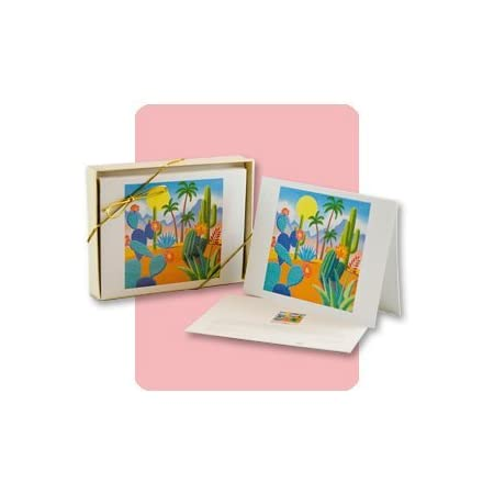 Sun Note Cards