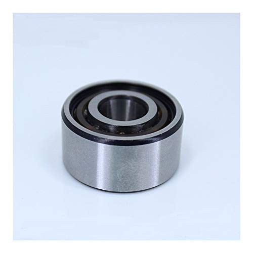 SHAXX ACB-LI 5306 Open Bearing (1 PC) 5306 3306 3056306 Axial Double Row Angular Contact Ball Bearings 30 x 72 x 30.2 mm LI-ACB