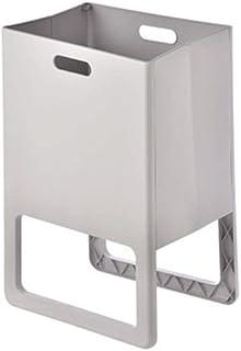 Gamssdllsxyl Oanier Rangement, Panier à buanderie en Plastique de Rangement ménage, Taille Pliable de Grande capacité 61cm...