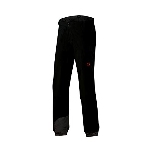 Mammut Tatramar SO Pants Black