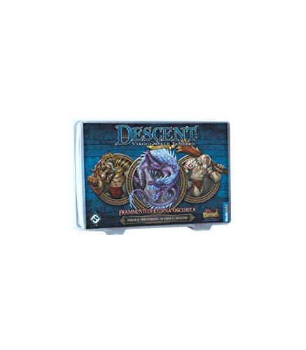 Giochi Uniti Descent: Frammenti di Eterna Oscurità, Multicolore, GU650