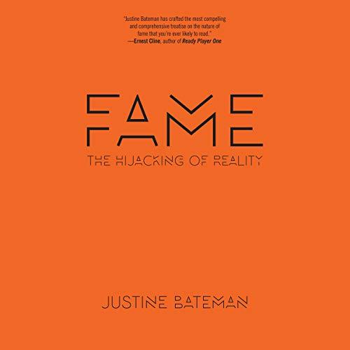 Fame cover art