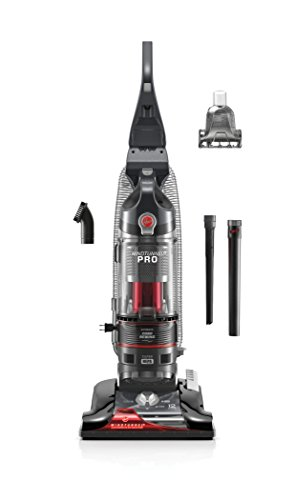 Hoover Vacuum Cleaner Windtunnel 3 Pro Bagless Corded Upright Vacuum UH70905 by Hoover