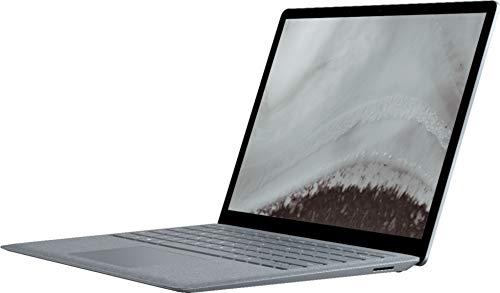 Microsoft Surface Laptop 2 .