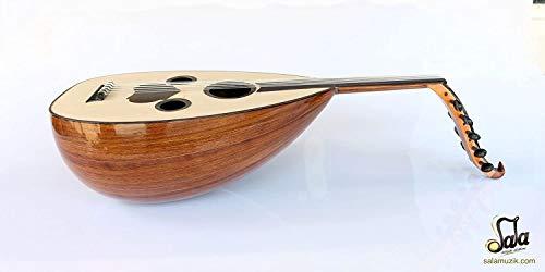 Arabisch Handmade Walnuss String Instrument Oud UD aao-107