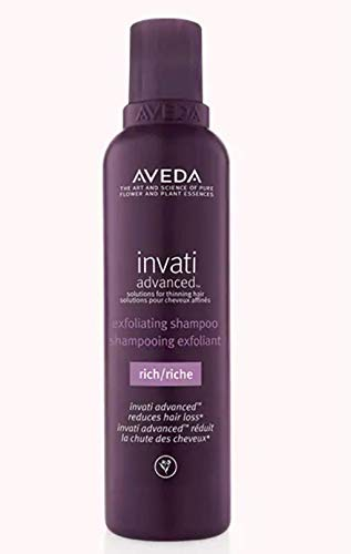 Aveda invati advanced™ exfoliating shampoo: rich Inhalt 200 ml
