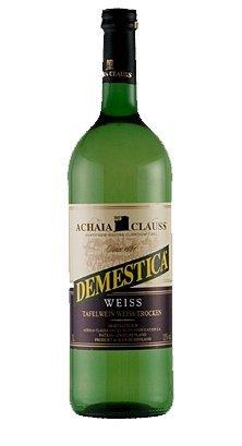 Demestica weiss trockener weisser Tafelwein