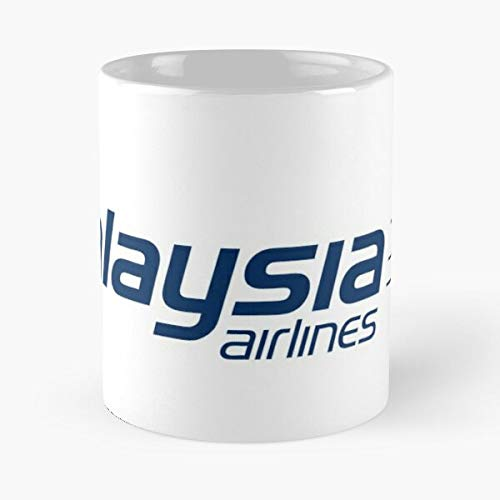 Archetypethemes Stuff Airways Airasia Merchandise Malindo Singapore Airlines Thai Air Firefly Malaysia Best 11 oz Kaffeebecher - Nespresso Tassen Kaffee Motive