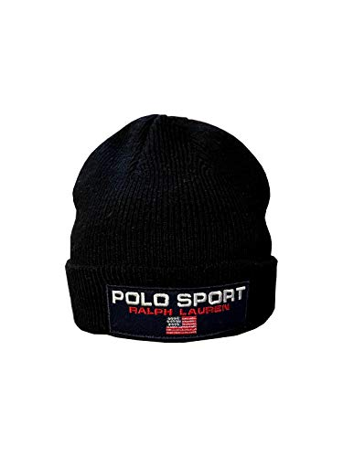 ポロ ラルフローレン POLO RALPH LAUREN ニット帽 ニットキャップ POLO SPORT BEANIE メンズ レディース 帽...