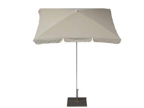 Maffei Novara Parasol Rectangulaire 185X125 cm