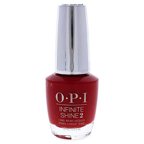 OPI Infinite Shine Smalto per Unghie, Tell Me About It Stud - 15 ml