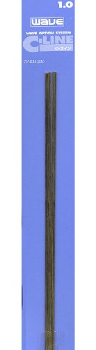 WAVE オプションシステム シリーズ Cライン No.4 1.0mm 5本入り