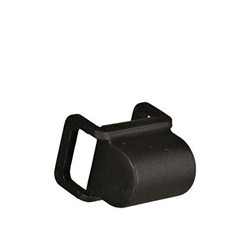 Trixie Katzenhalsband Magnet für 3851/3869, schwarz