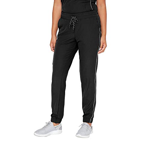 BARCO Skechers Vitality Women s Spirit Jogger Scrub Pant - Black, M