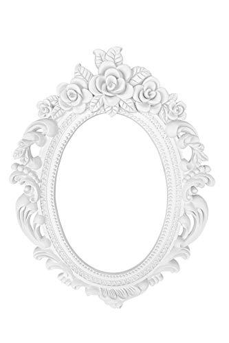 Stuck Frame | voorgegrond slagvast polyurethaan | Afbeeldingen en spiegel | Barok | versiering | PU | Hexim Perfect | 930 x 685 mm | K1004