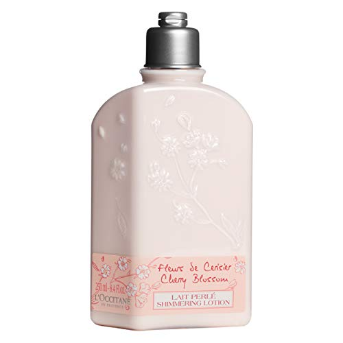 Körpermilch Kirschblüte - 250 ml - L'OCCITANE