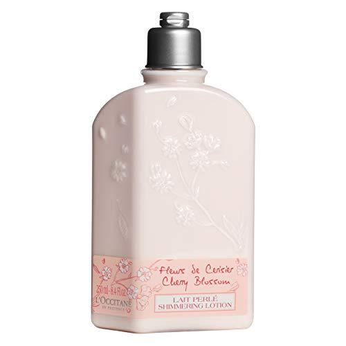 Lait Perlé Fleurs de Cerisier - 250 ml - L'OCCITANE