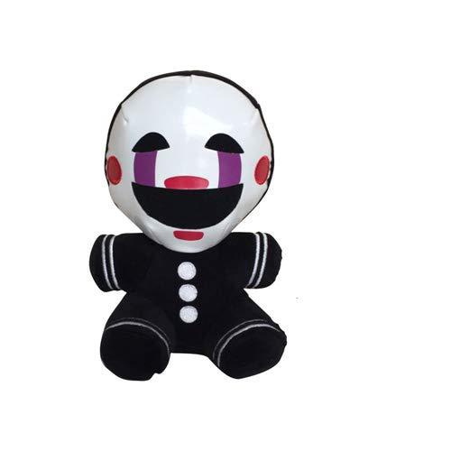 L&C Five Nights At Freddy'S Plush Doll Foxy Fox Soft Stuffed Toys Doll Niños 18cm
