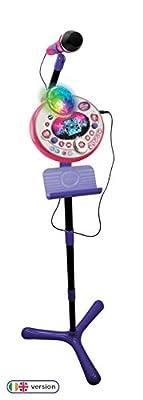 Vtech 165803 Kidi Super Star 2018 Toy, Multi by Vtech
