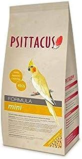 Psittacus - Fórmula Mini 3 kg, Especial para Ninfas.