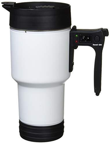 セイワ(SEIWA) 車用 ポット ボトル電気ケトル ホワイト Z60