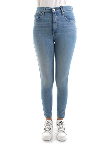 Levi's® Mile High Super Skinny W Jeans Between Space and time